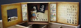 G45 CHA-S School Box 5