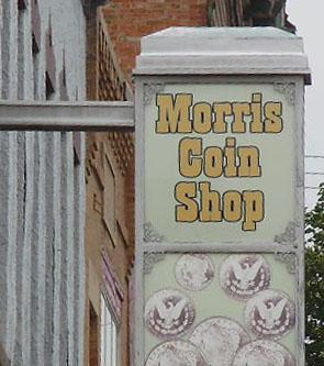 Morris 3