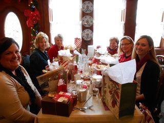 FKS Christmas 2012