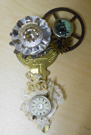 Keys H