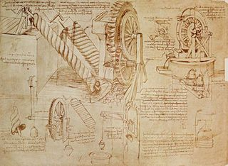 Codex-atlanticus_-screws-and-water-wheels