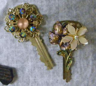 Keys A