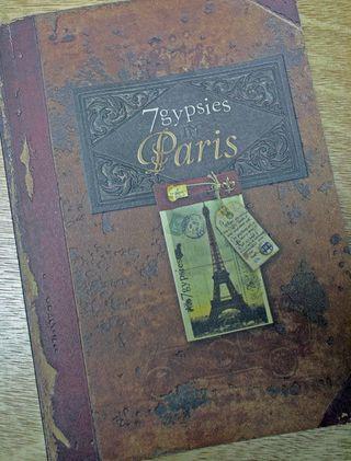 7 Gypsies Book