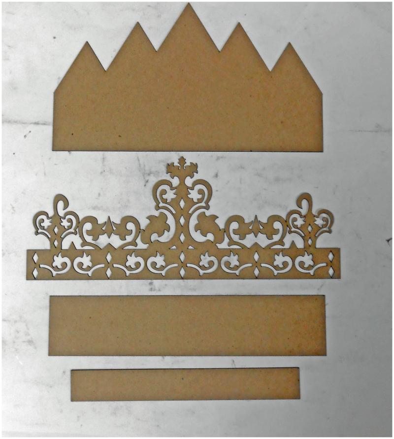 GSLC Crown 1