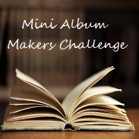 Mini Album Makers 1