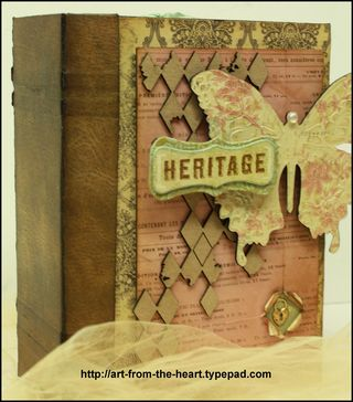 Heritage 1