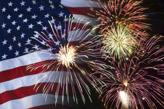 Fourth of July image