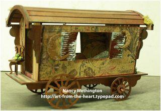GSLC Wagon 3